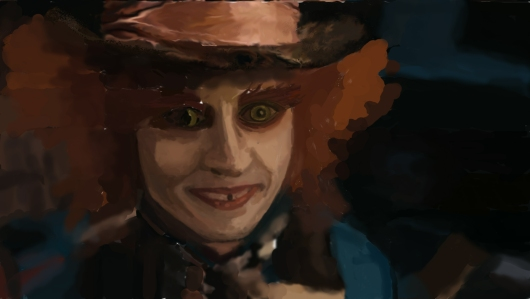 Mad Hatter4